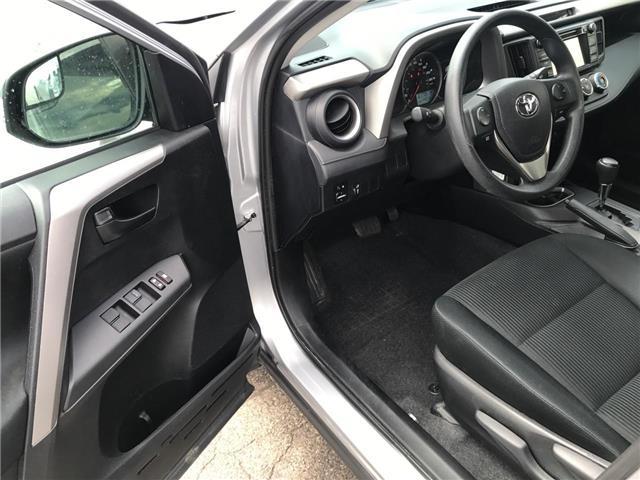 2016 Toyota RAV4  (Stk: 1909311) in Cambridge - Image 10 of 15