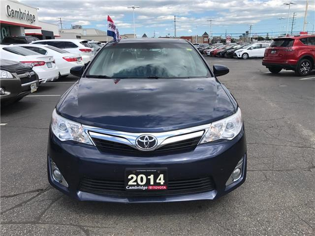 2014 Toyota Camry  (Stk: 1903861) in Cambridge - Image 3 of 15