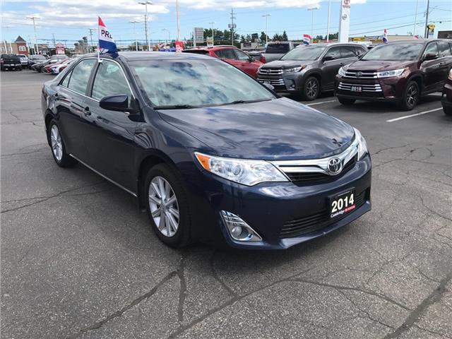 2014 Toyota Camry  (Stk: 1903861) in Cambridge - Image 4 of 15
