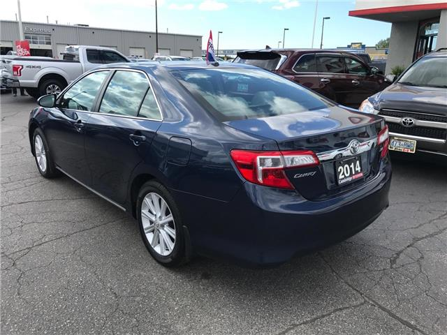 2014 Toyota Camry  (Stk: 1903861) in Cambridge - Image 7 of 15