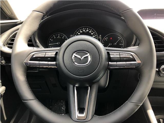 2019 Mazda Mazda3  (Stk: 19-254) in Woodbridge - Image 13 of 15