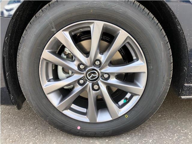 2019 Mazda Mazda3  (Stk: 19-254) in Woodbridge - Image 15 of 15