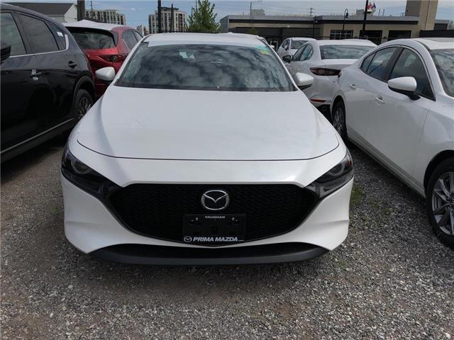 2019 Mazda Mazda3 Sport GT (Stk: 19-489) in Woodbridge - Image 2 of 5