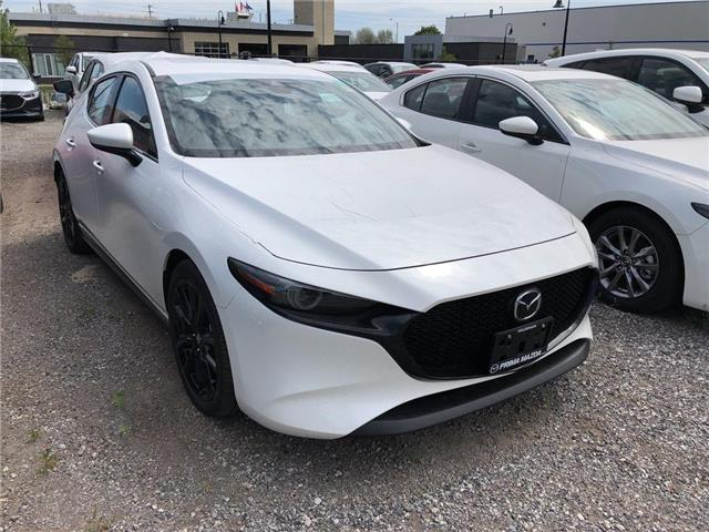 2019 Mazda Mazda3 Sport GT (Stk: 19-489) in Woodbridge - Image 3 of 5