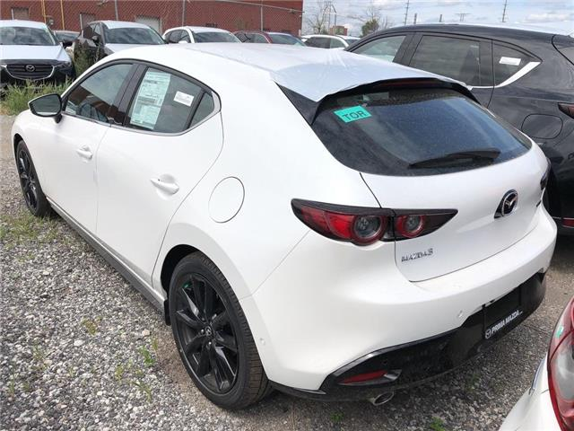 2019 Mazda Mazda3 Sport GT (Stk: 19-489) in Woodbridge - Image 5 of 5