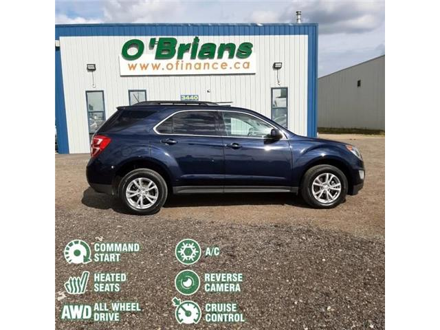 2017 Chevrolet Equinox LT (Stk: 12728A) in Saskatoon - Image 2 of 23