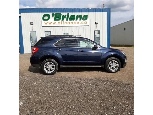 2017 Chevrolet Equinox LT (Stk: 12728A) in Saskatoon - Image 10 of 23