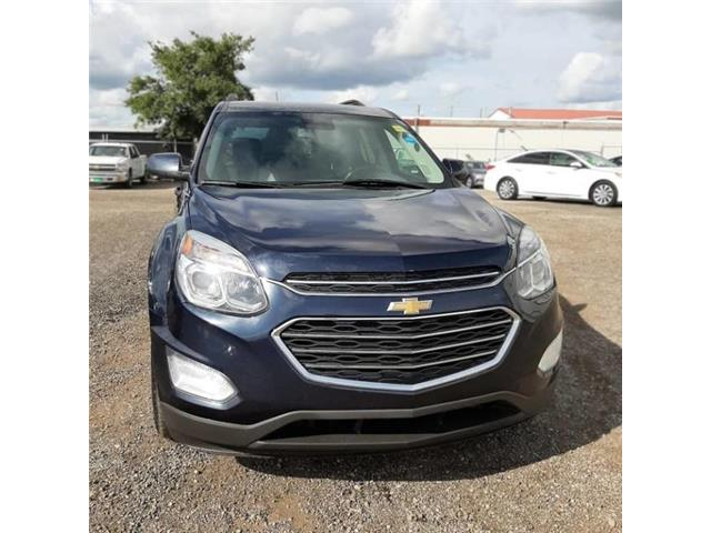 2017 Chevrolet Equinox LT (Stk: 12728A) in Saskatoon - Image 11 of 23