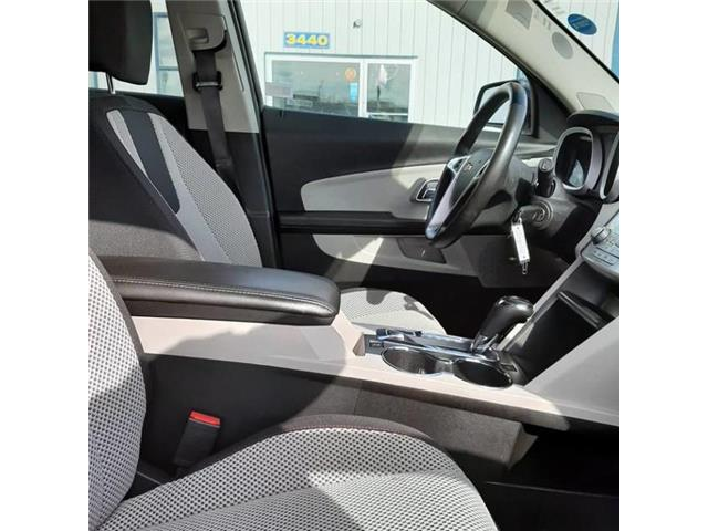 2017 Chevrolet Equinox LT (Stk: 12728A) in Saskatoon - Image 22 of 23