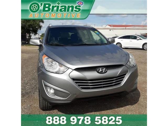 2012 Hyundai Tucson GLS (Stk: 12699A) in Saskatoon - Image 1 of 23
