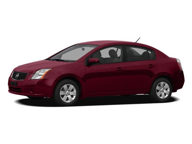 2009 Nissan Sentra 2.0 S (Stk: 9FT4707A) in Calgary - Image 1 of 2