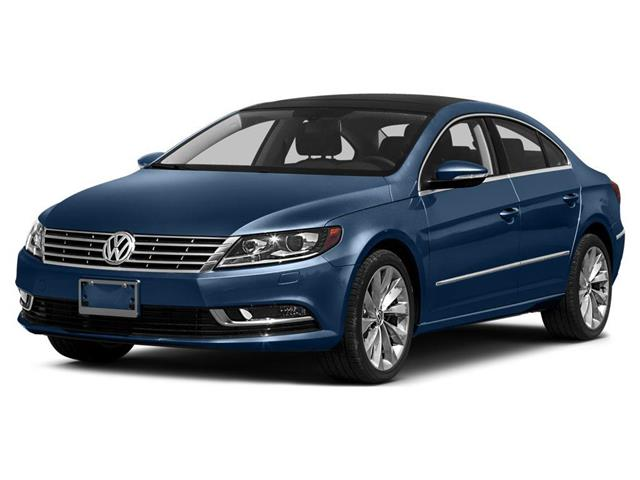 2016 Volkswagen CC Sportline (Stk: PW0504) in Devon - Image 1 of 10