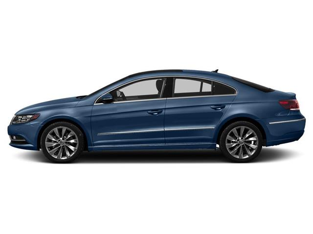 2016 Volkswagen CC Sportline (Stk: PW0504) in Devon - Image 2 of 10