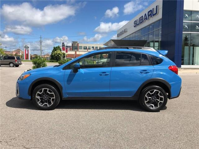 2016 Subaru Crosstrek Touring Package (Stk: LP0276) in RICHMOND HILL - Image 2 of 22