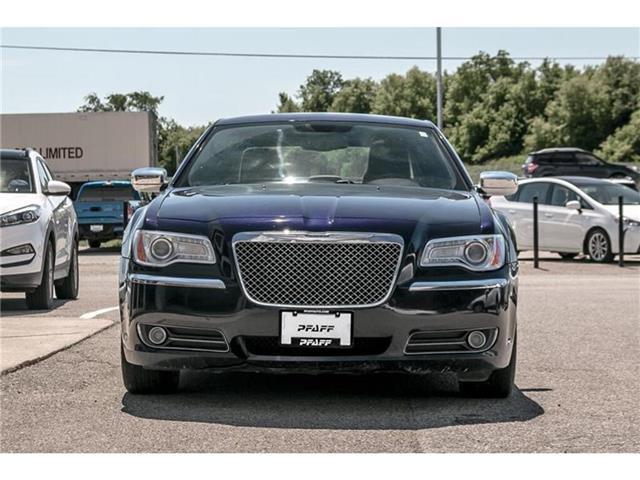 2012 Chrysler 300 Limited Sedan (Stk: H19001A) in Orangeville - Image 2 of 21