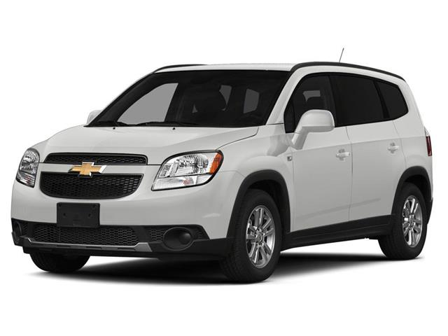 2014 Chevrolet Orlando  (Stk: SO19131A) in Mississauga - Image 1 of 10