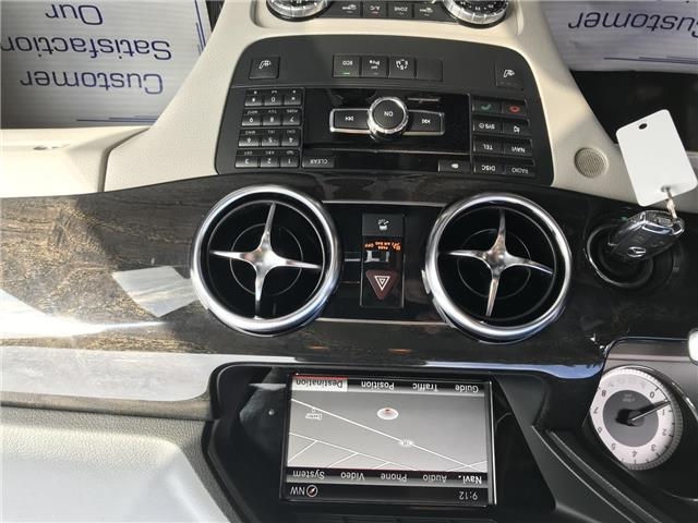 2013 Mercedes-Benz Glk-Class Base (Stk: 5335) in London - Image 18 of 24