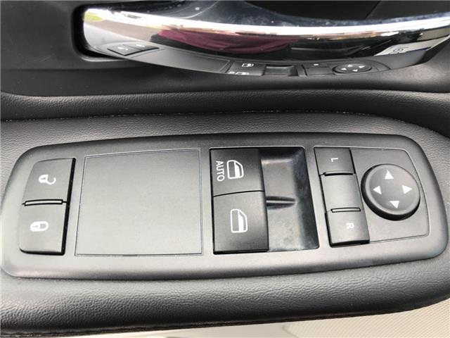 2014 Dodge Grand Caravan SE/SXT (Stk: 5342) in London - Image 10 of 24
