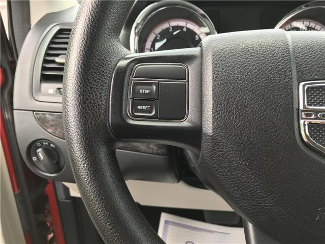 2014 Dodge Grand Caravan SE/SXT (Stk: 5342) in London - Image 14 of 24