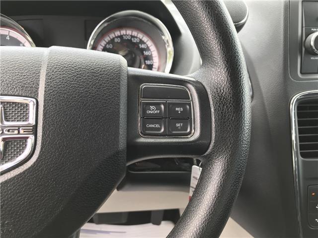 2014 Dodge Grand Caravan SE/SXT (Stk: 5342) in London - Image 15 of 24