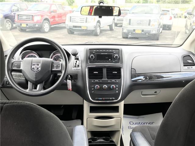 2014 Dodge Grand Caravan SE/SXT (Stk: 5342) in London - Image 16 of 24