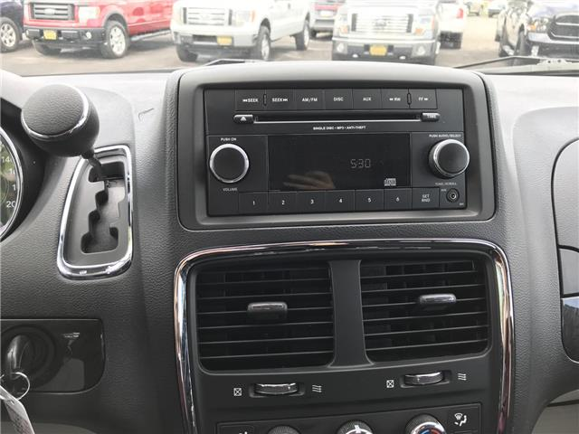 2014 Dodge Grand Caravan SE/SXT (Stk: 5342) in London - Image 17 of 24