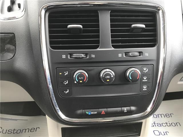 2014 Dodge Grand Caravan SE/SXT (Stk: 5342) in London - Image 18 of 24