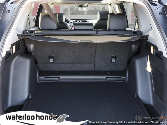 2019 Honda CR-V Touring (Stk: H5888) in Waterloo - Image 7 of 23