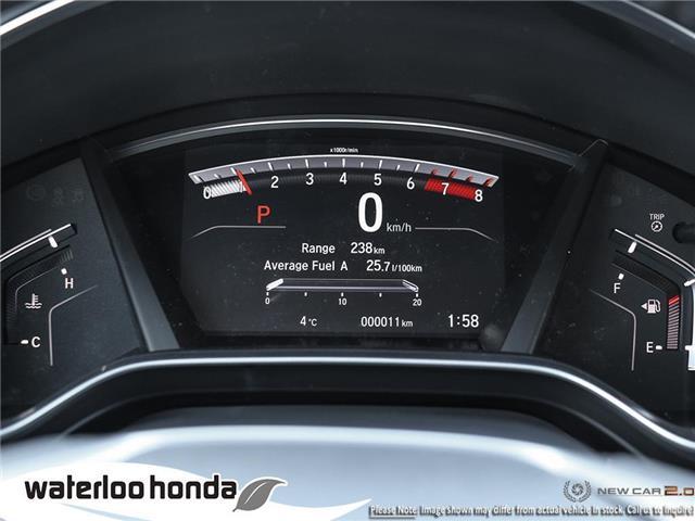 2019 Honda CR-V Touring (Stk: H5888) in Waterloo - Image 14 of 23