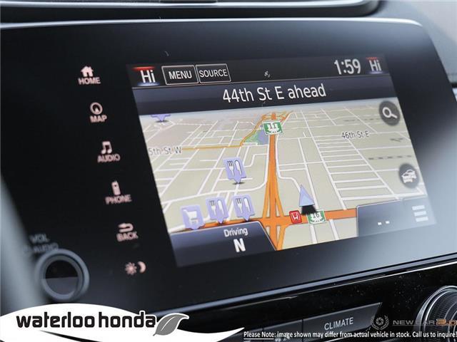 2019 Honda CR-V Touring (Stk: H5888) in Waterloo - Image 18 of 23