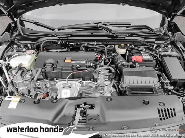 2019 Honda Civic EX (Stk: H5917) in Waterloo - Image 6 of 23