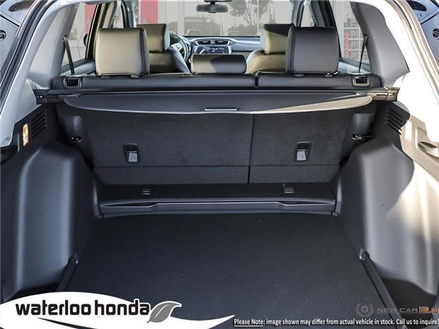 2019 Honda CR-V EX-L (Stk: H5940) in Waterloo - Image 7 of 23