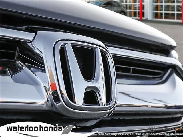 2019 Honda CR-V EX-L (Stk: H5940) in Waterloo - Image 9 of 23