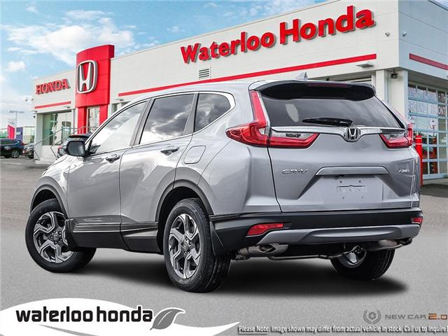 2019 Honda CR-V EX (Stk: H5954) in Waterloo - Image 4 of 23