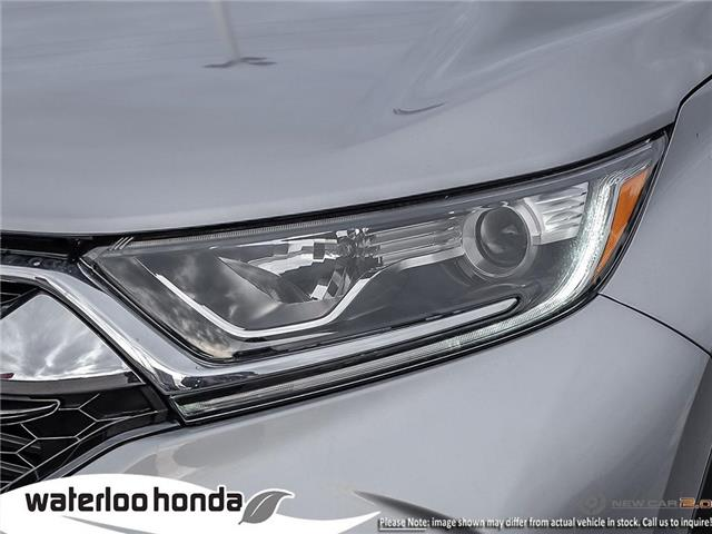 2019 Honda CR-V EX (Stk: H5954) in Waterloo - Image 10 of 23