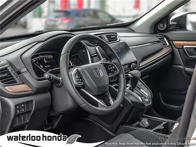 2019 Honda CR-V EX (Stk: H5954) in Waterloo - Image 12 of 23