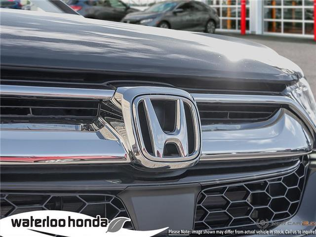 2019 Honda CR-V EX (Stk: H5834) in Waterloo - Image 9 of 23