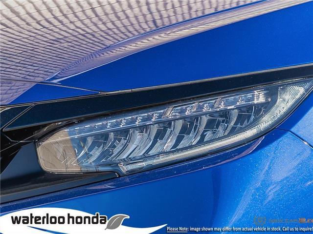 2019 Honda Civic Touring (Stk: H5837) in Waterloo - Image 10 of 23