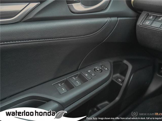 2019 Honda Civic Touring (Stk: H5837) in Waterloo - Image 16 of 23