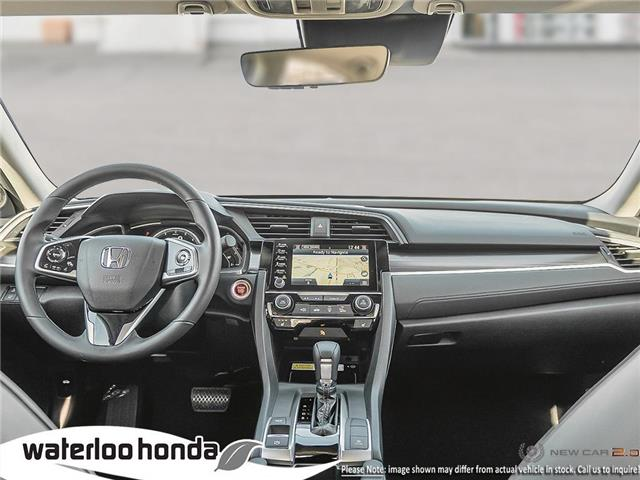 2019 Honda Civic Touring (Stk: H5837) in Waterloo - Image 22 of 23