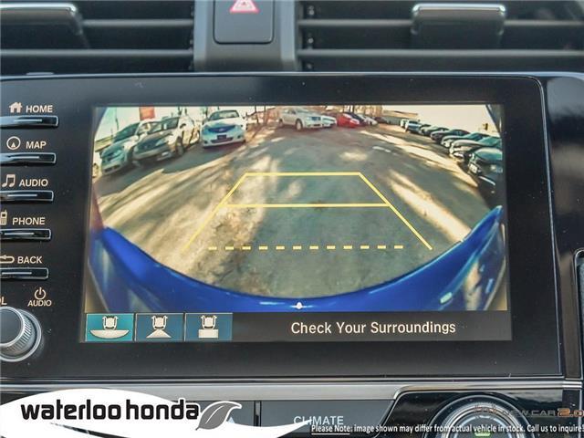 2019 Honda Civic Touring (Stk: H5837) in Waterloo - Image 23 of 23
