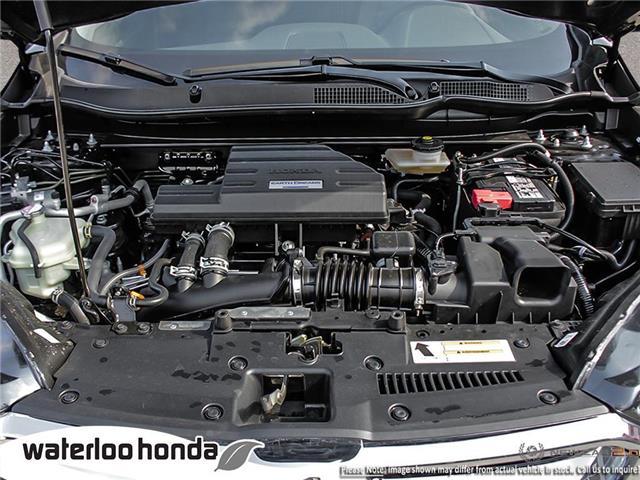 2019 Honda CR-V LX (Stk: H5913) in Waterloo - Image 6 of 23
