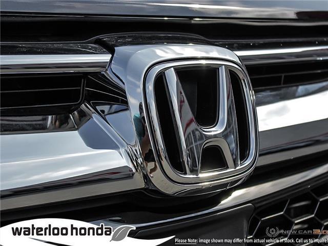 2019 Honda CR-V LX (Stk: H5913) in Waterloo - Image 9 of 23