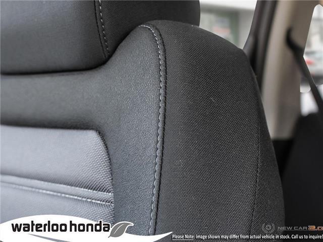 2019 Honda CR-V LX (Stk: H5913) in Waterloo - Image 20 of 23