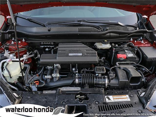 2019 Honda CR-V Touring (Stk: H5911) in Waterloo - Image 6 of 23
