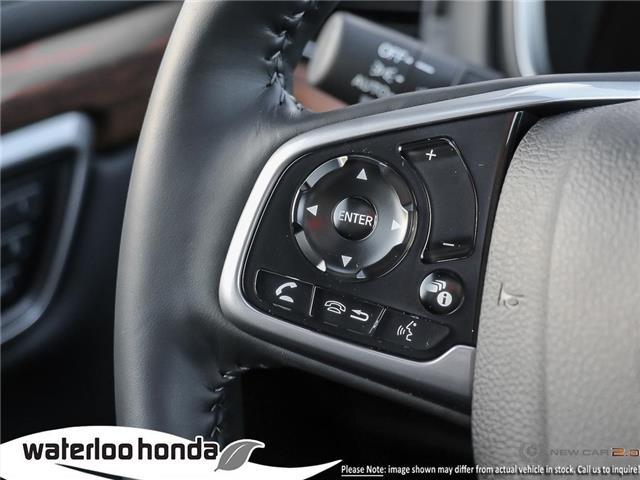 2019 Honda CR-V Touring (Stk: H5911) in Waterloo - Image 15 of 23