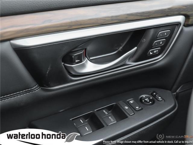 2019 Honda CR-V Touring (Stk: H5911) in Waterloo - Image 16 of 23