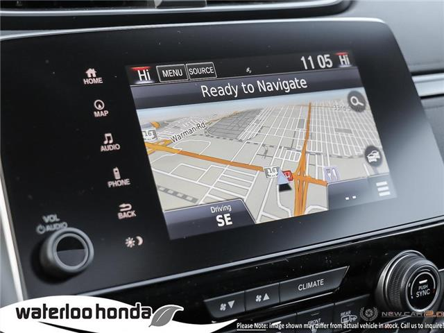 2019 Honda CR-V Touring (Stk: H5911) in Waterloo - Image 18 of 23