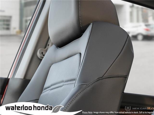 2019 Honda CR-V Touring (Stk: H5911) in Waterloo - Image 20 of 23
