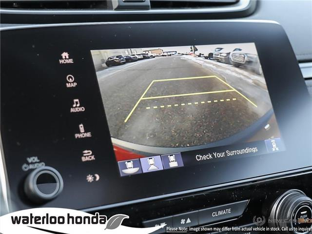 2019 Honda CR-V Touring (Stk: H5911) in Waterloo - Image 23 of 23